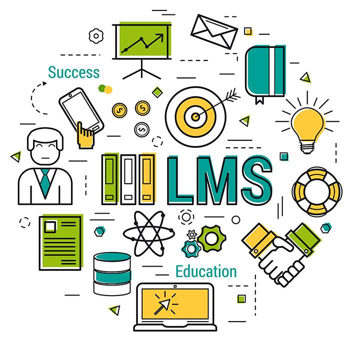 O que é um LMS