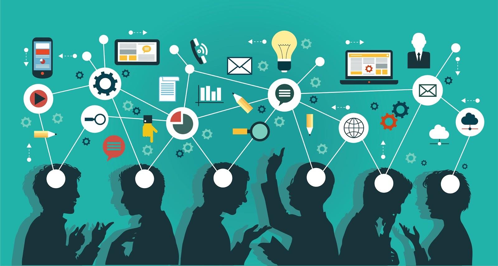 o que é marketing - evolução