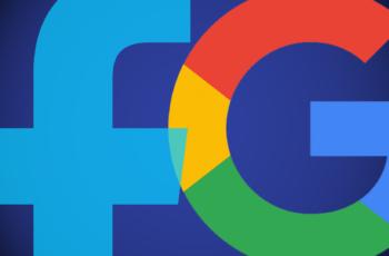 Marcas de alto renome – Google e Facebook