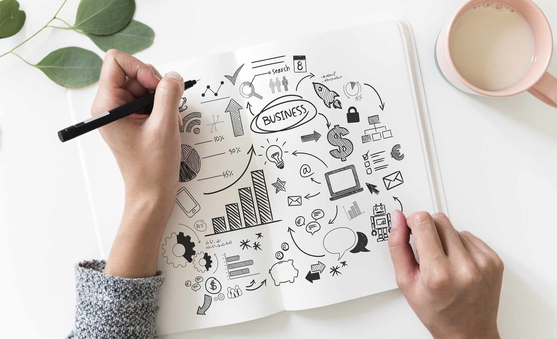 Qual a diferença entre uma startup e uma empresa convencional