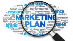 Como organizar um programa de marketing para uma empresa