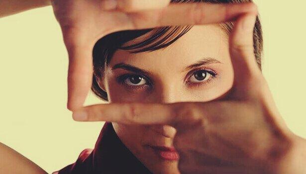 Desvendando os segredos da Linguagem Corporal contato visual