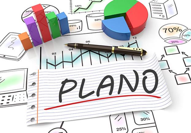 Como elaborar um plano de negócios