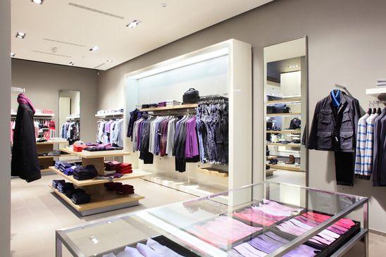 Plano de negócios para loja de roupas