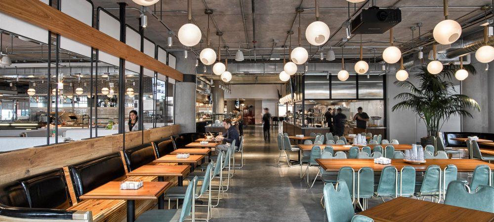 Plano de negócios para uma cafeteria