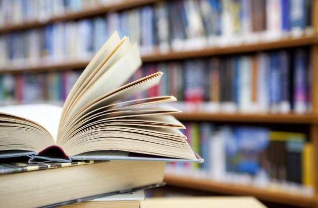Como registrar o meu livro?