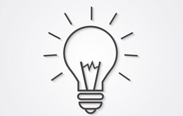 5 razões para registrar uma marca - ideia