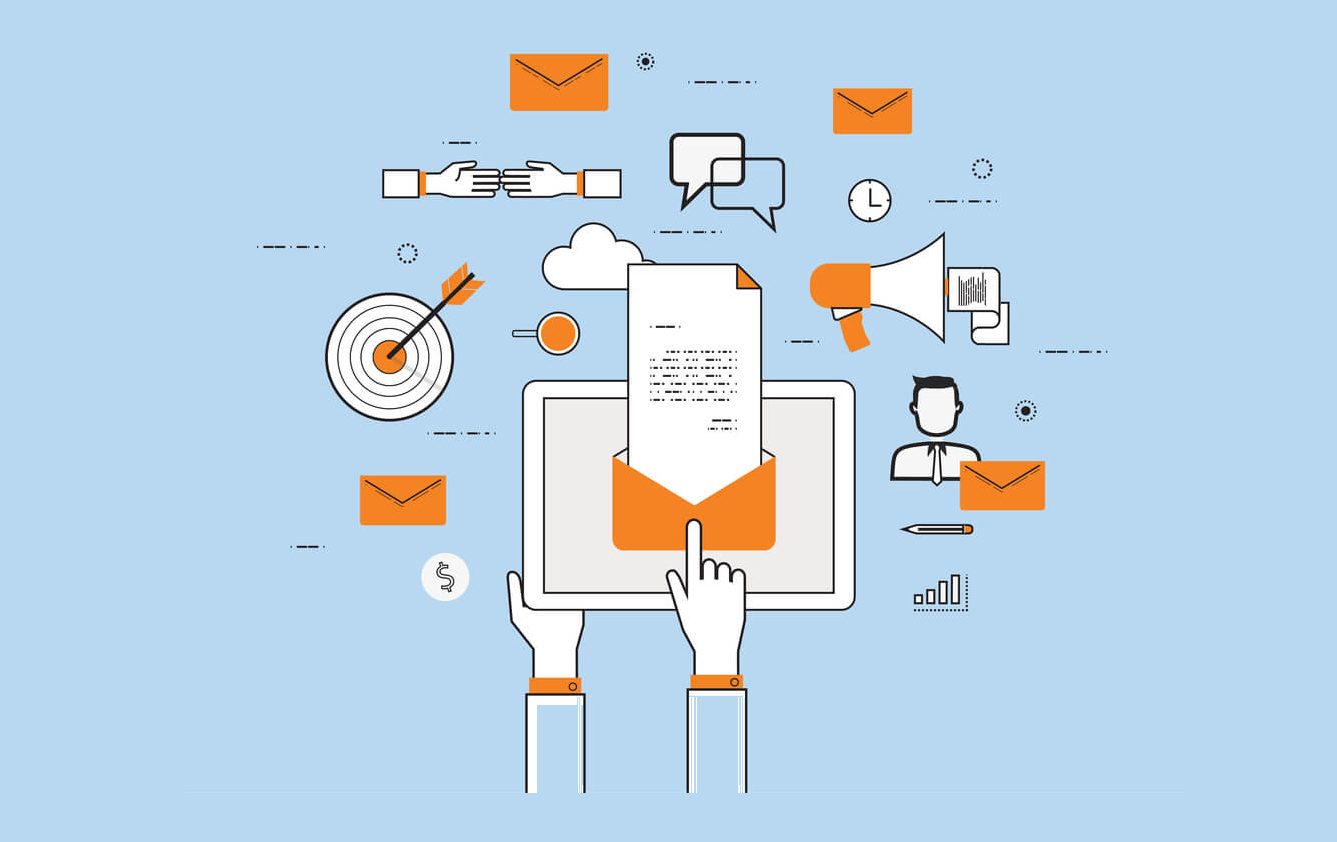 Como utilizar o e-mail marketing