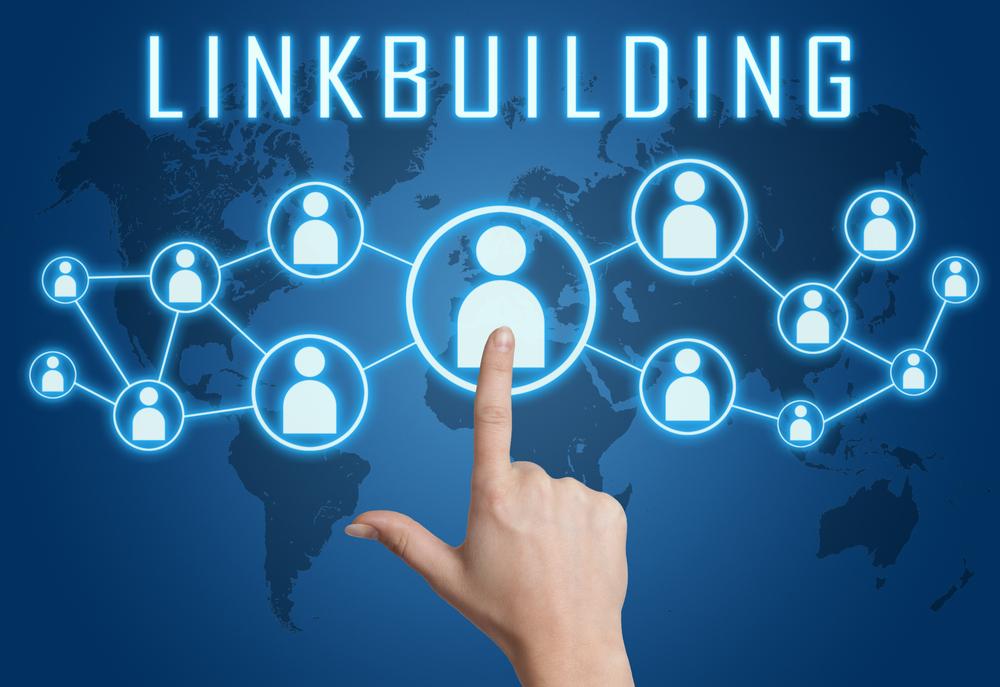 O que é Link Building