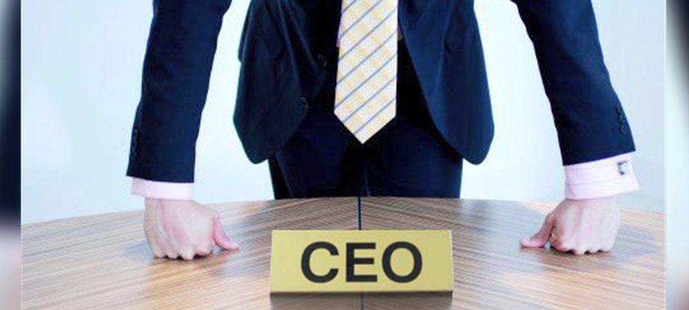 O que é CEO