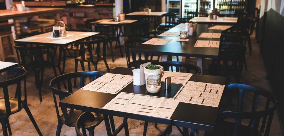 Plano de negócios para restaurantes