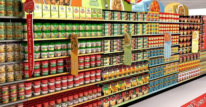 Como colocar o seu produto em lojas de supermercado?