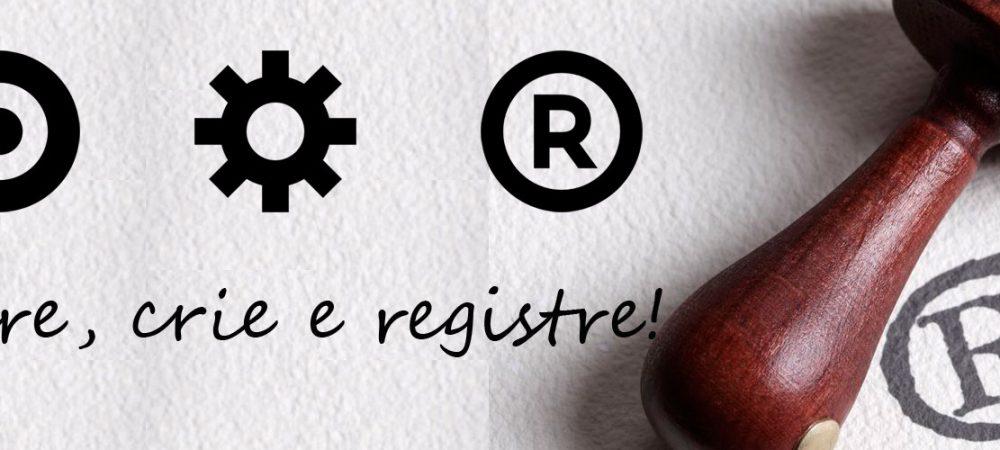 Como fazer o registro de marcas e patentes