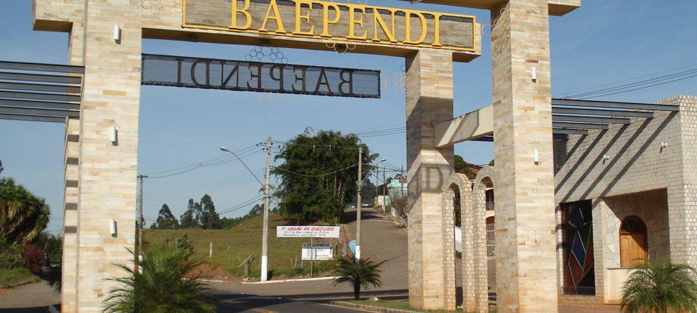 Registro de Marca em Baependi - MG