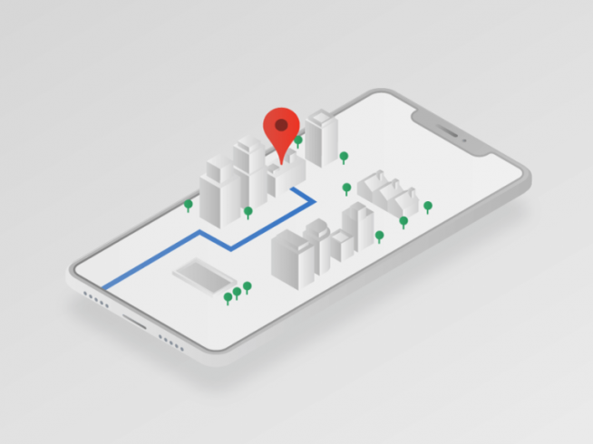 Como colocar o nome da minha empresa no Google Maps